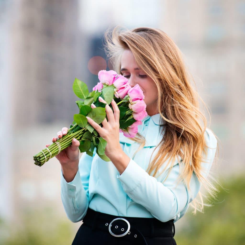 kwiaciarnia Warszawa